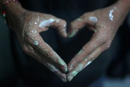 Dirty Hands #7