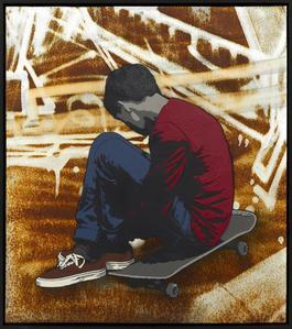 Sad Skater