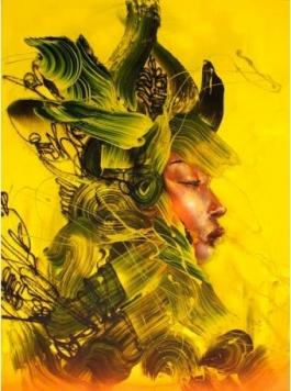 Yellow Armour
