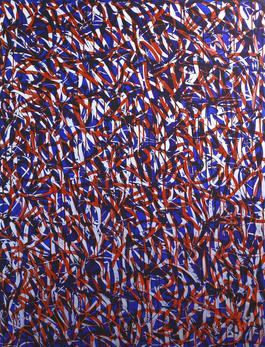 Movement Blue