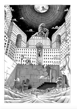 Plaza eliptica page 46
