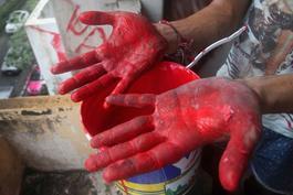 Dirty Hands #2