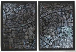 O.T. Diptych