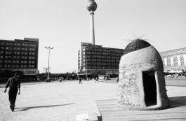 Alexanderplatz III., 1991