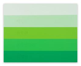 Emotional color chart – Spring 04