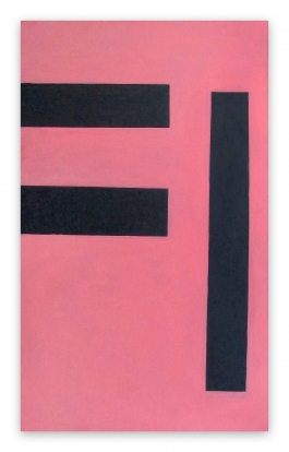 Untitled 2 (Pink), 1992