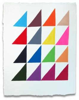 16 Small Triangles