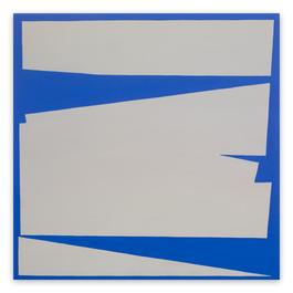 Cut-Up Canvas I.4