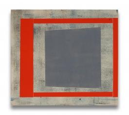 Slate red ash 1