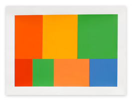 Test Pattern 3 (Citric)