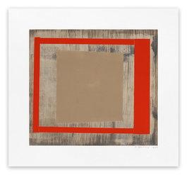 Oak red ash 1