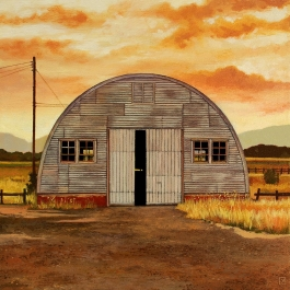 Country Quonset