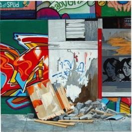 Demolition VIII