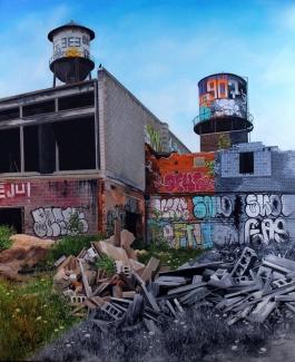 Detroit V