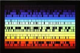 Fraunhofer Lines 005 (David Miranda)