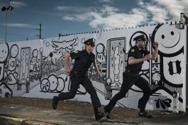 London Police (England), Miami 2013