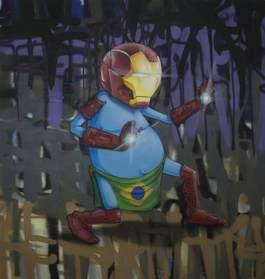 Iron Cranio