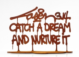 Catch A Dream And Nurture It