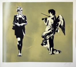Diana and Angel