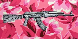 AK 47 - Magenta 94