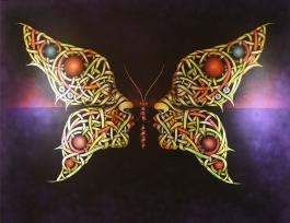 Butterfly Kiss 2