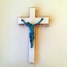 Holly Heimat cross