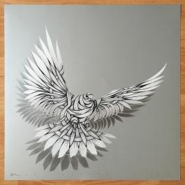 Dove Silver W