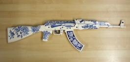 AK 47 Kalashnikov