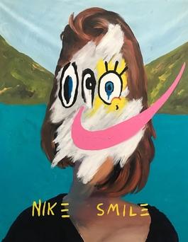 Nike Smile