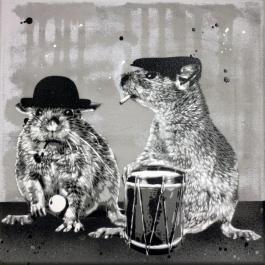 Rat Pack Party 2