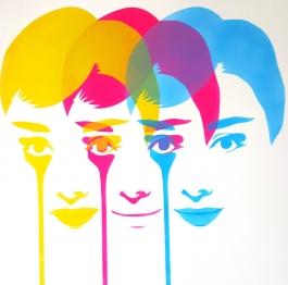 Triple Audrey