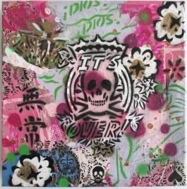 Pink Fever #03