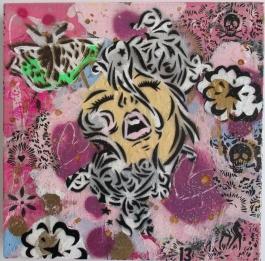 Pink Fever #04