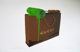 Gucci High Roller (Green)