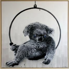 Aerial Hooper (Koala)