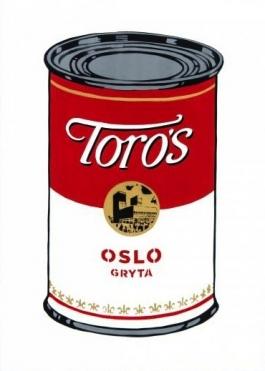 Toros – Oslo Gryta