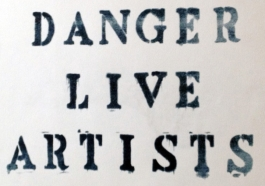 Danger Live Artists
