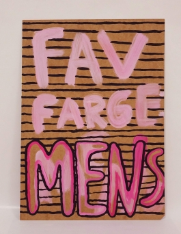 Fav Farge