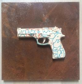 Pure Evil Gun 4