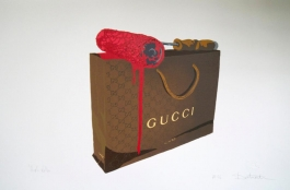 Gucci High Roller (Red)