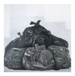 Bags of it