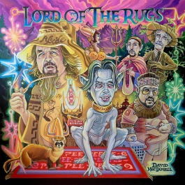 Lord of the Rugs