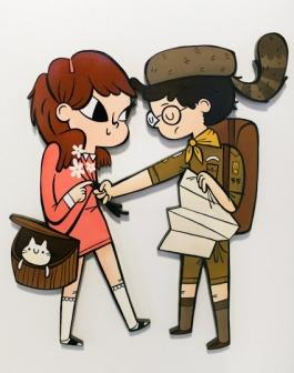 Suzy & Sam