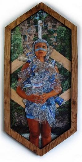 Diosa Del Rio: The Bringer of Water