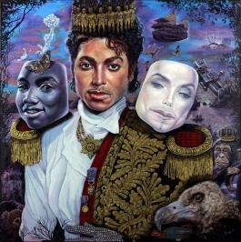 Michael Jackson, Imagination