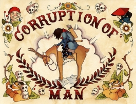 Corruption of Man