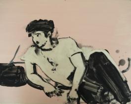 Untitled (Boy)