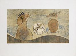Oiseaux Souterrains