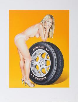 Tyra Tyre