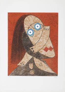 Chez Picasso 5
